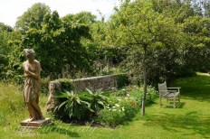 The Garden at Monk's House, Rodmell, UK