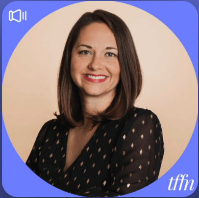 Cady North Featured on the Female Founders Network Podcast