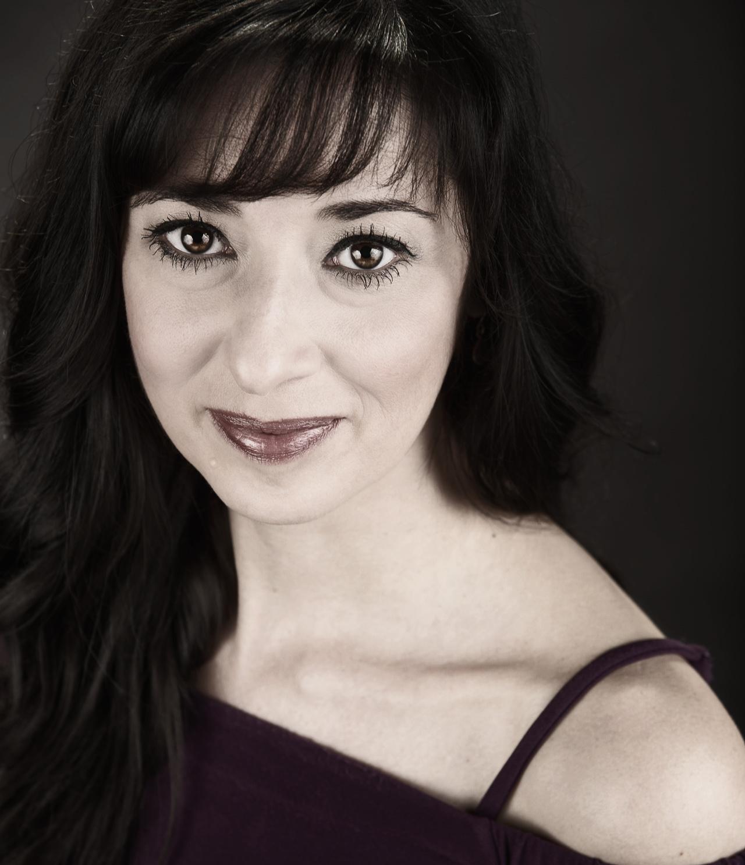 Kirsten Garcia