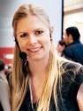 Marie-Theres Braun, Sprechwissenschaftlerin, Sprecherin & Regisseurin