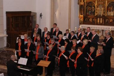 Kirchenchor Bakum
