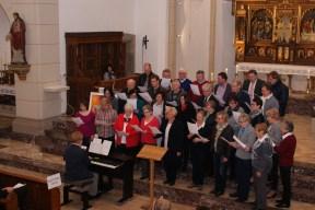 Kirchenchor Lutten