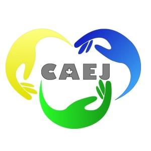 Logo CAEJ