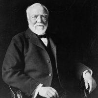 Andrew Carnegie's MasterMind Opening
