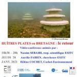 Café maritime – Jeudi 28 janvier 2021