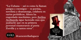 AVELINA AVELLANEDA 'LA CUBANA' (Secundario)