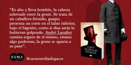 ANDRÉ LAVALIER (Secundario)