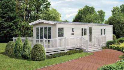 2019 Willerby Avonmore, 35′ x 12′, 2 bed, £42,995