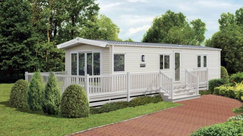 2019 Willerby Avonmore 35′ X 12′, 2 Bed £42,995 + FREE SITE FEES!