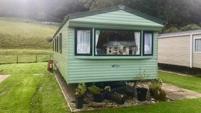 2009 WILLERBY RIO GOLD, 35′ x 12′, 2 BED – £13,995