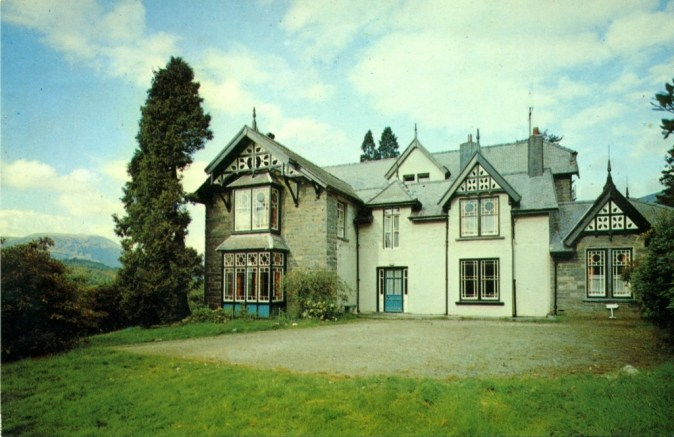 Youth Hostel mid 70's