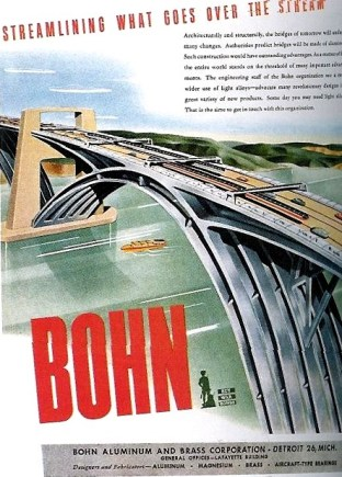 Bohn-Bridge