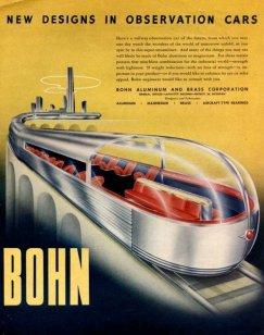 Bohn-Train