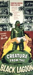 Creature From The Black Lagoon v3