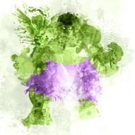Hulk-Splash