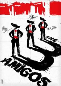 THE3AMIGOS