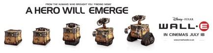 Wall-E v3