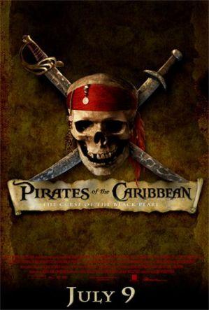 Pirates Of The Caribbean v2