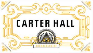 Carter Hall
