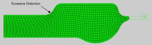 Lagrangian formulation