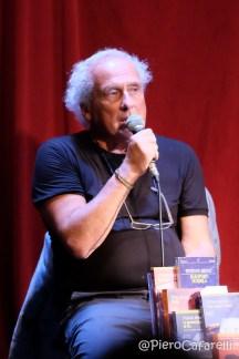 Stefano Benni - Dublin 2016