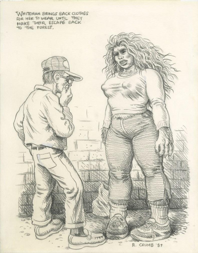 """Résultat de recherche d'images pour """"Robert Crumb"""""""