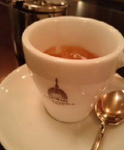 CAFE CUPOLA mejiro espresso