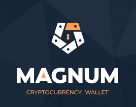 magnum wallet
