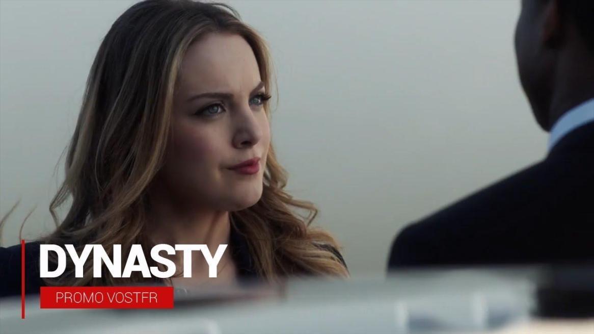 Bande Annonce de la série Dynastie Saison 2 de Netflix