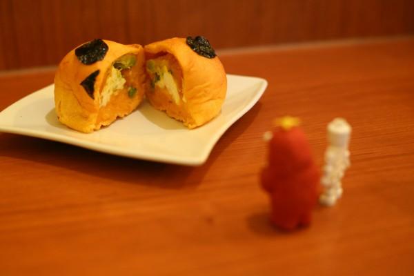 Cafe@Orangel_ハロウィン_005