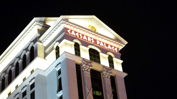 Caesars Palace, Las Vegas, Etats-Unis