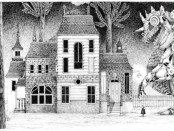 À la nuit tombée : conseils aux monstres et aux enfants pour vivre ensemble, Enrique Quevedo, Seuil jeunesse