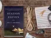 Station Eleven, Emily St. John Mandel, Rivages