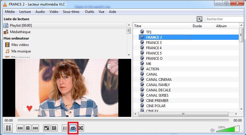 Arrêter Le Passage Automatique Des Chaines Pour IPTV m3u