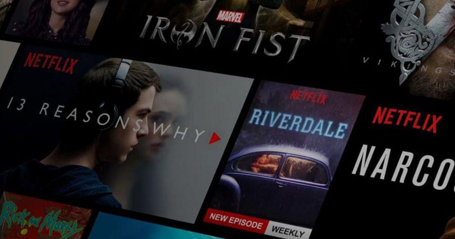 C'est quoi Netflix ?
