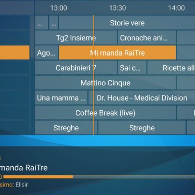 Perfect Player IPTV Android