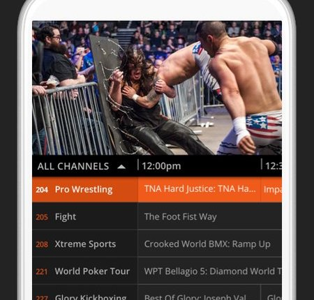 Pluto TV Android