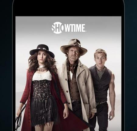 SHOWTIME Android
