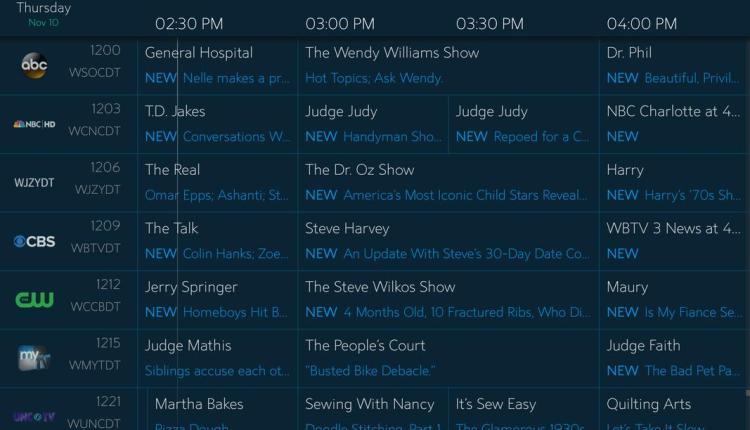 Spectrum TV Android