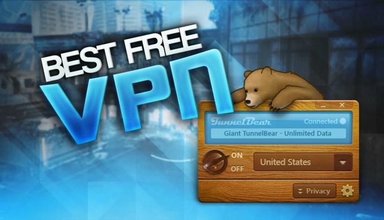 Les meilleurs VPN gratuits 2019