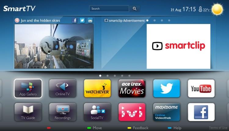 Regarder IPTV m3u avec VLC sur Smart TV !!