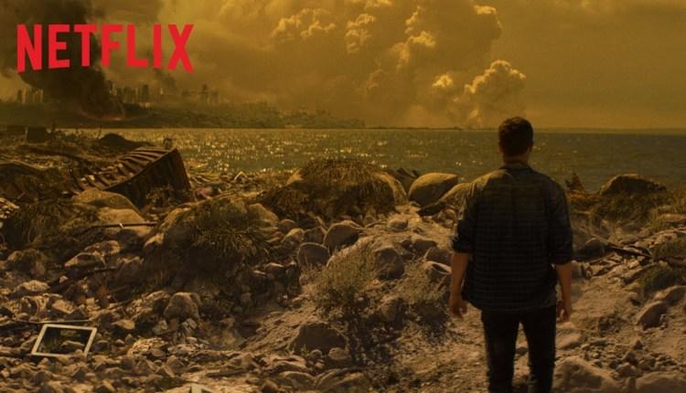 Bande Annonce du film How It Ends Netflix