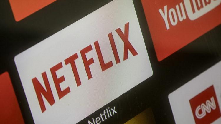Media Screener Netflix