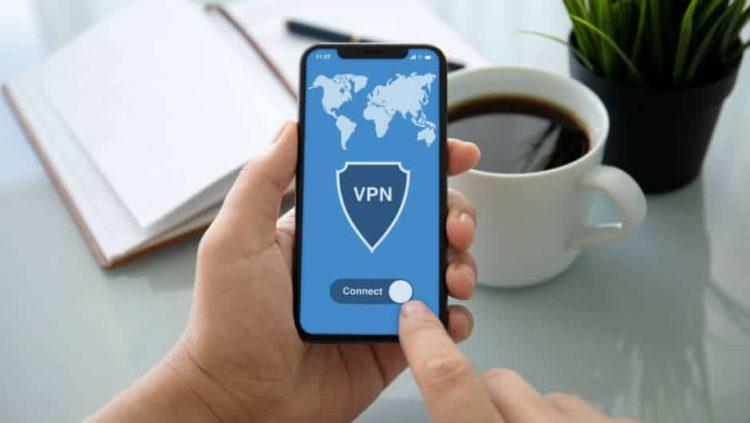 VPN iPhone Gratuit