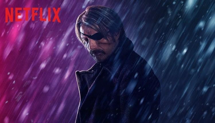 Film Netflix à Voir