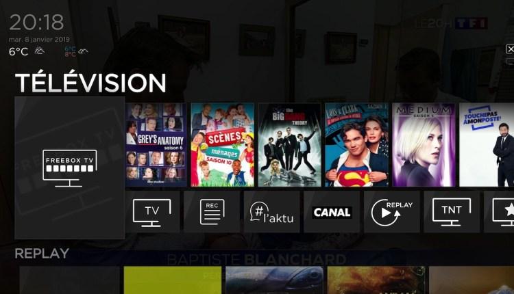 Regarder TV sur PC