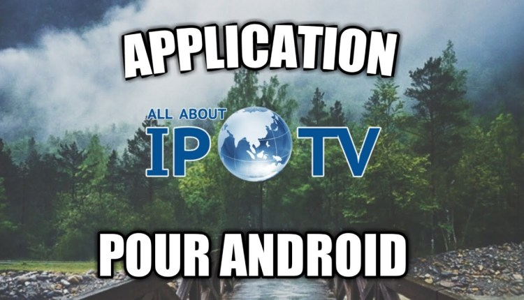 Meilleure Application IPTV