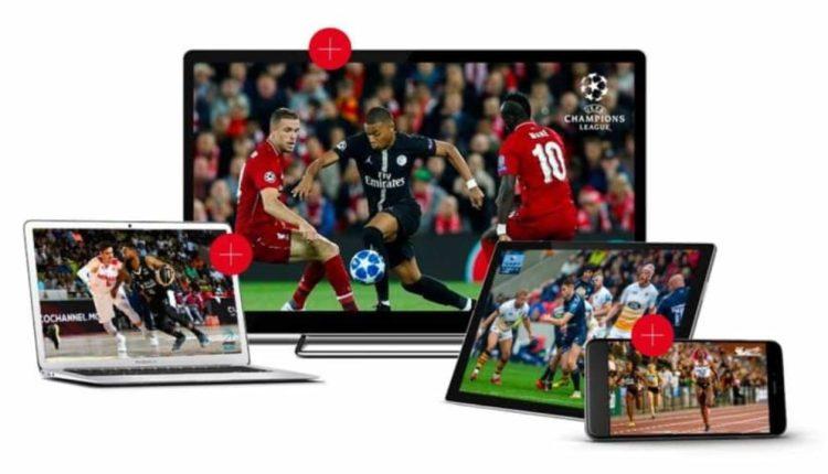 Abonnement RMC sport digital