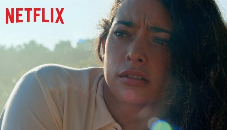 Série Netflix The I-Land Saison 1