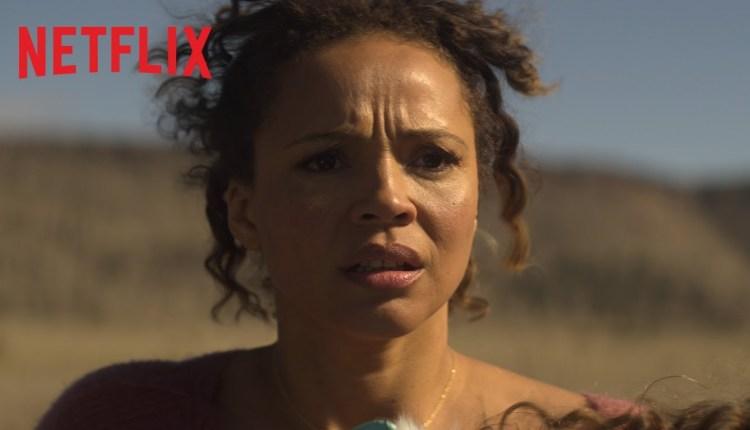 La morsure du crotale Film Netflix